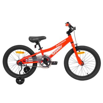 "Torpedo7 Slipstream 18"" Bike - Red/White"