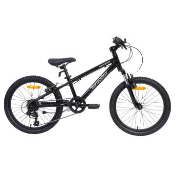 "Torpedo7 Viper 20"" Bike - Black/Grey"