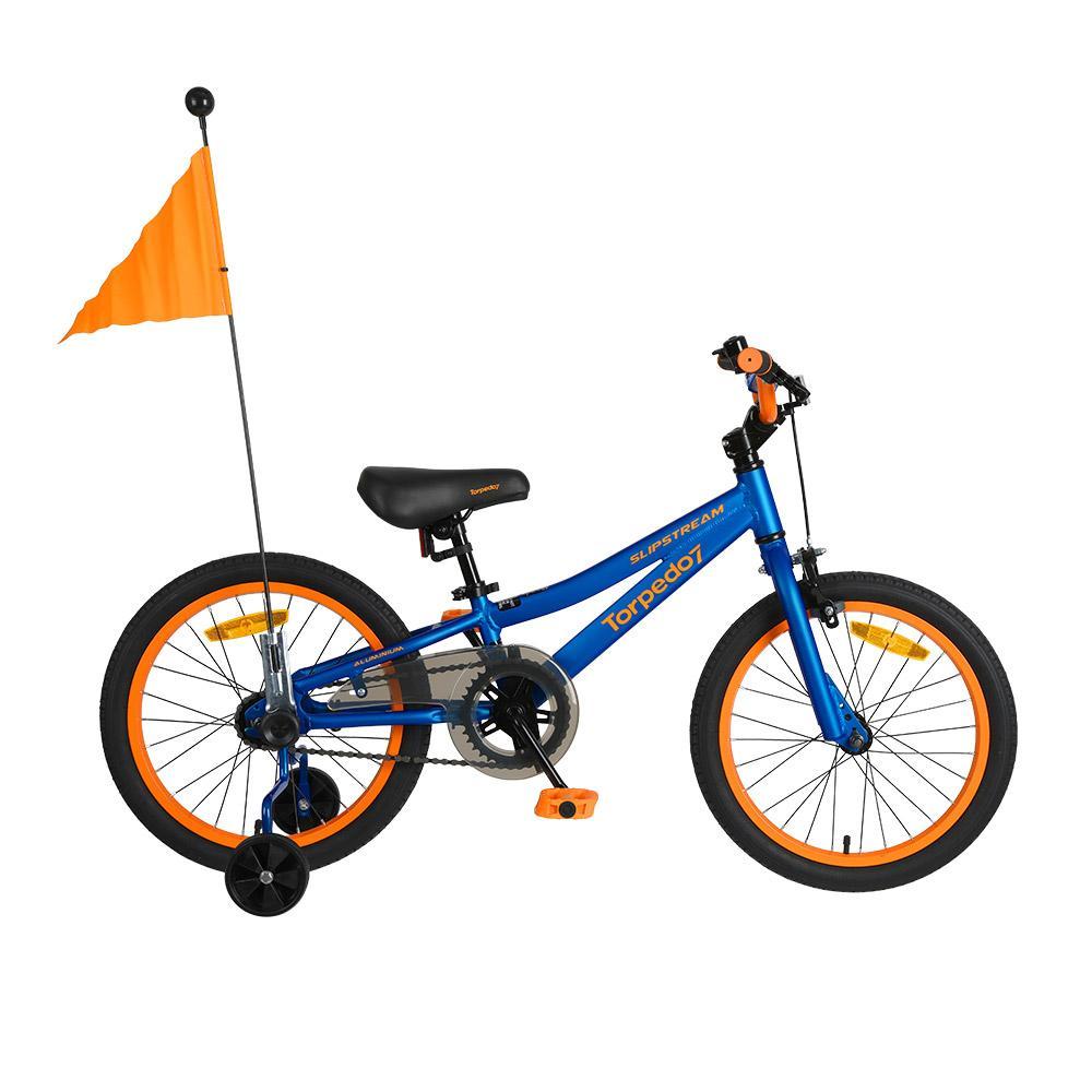 """Unisex Slipstream 18"""" Bike"""