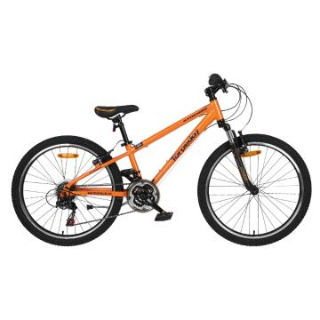 "Torpedo7 Synchro Kid's 24"" Bike - Burnt Orange"