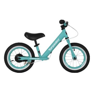 Torpedo7 Speedster Balance Bike - Deep Teal