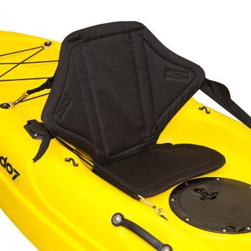 Torpedo7 Navigator Kayak Seat - Black