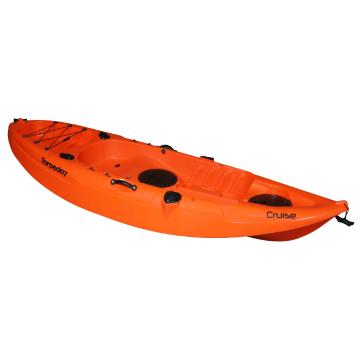Torpedo7 Cruise Single Kayak 2.7m