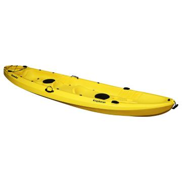 Torpedo7 Explorer Double Kayak