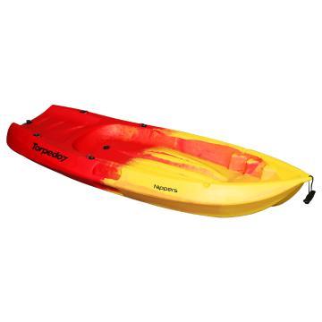 Torpedo7 Nippers 1.83m Kid's Kayak and Paddle