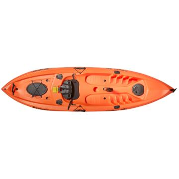 Torpedo7 Compass 305 Single Recreational Kayak