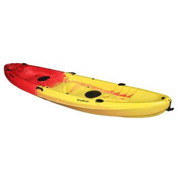 Torpedo7 Explorer 3.7M double Kayak