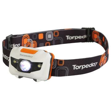 Torpedo7 Illumino Headlamp - 120 Lumens