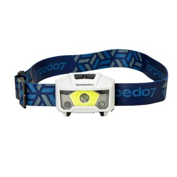 Torpedo7 Illumino Headlamp - 300Lumens