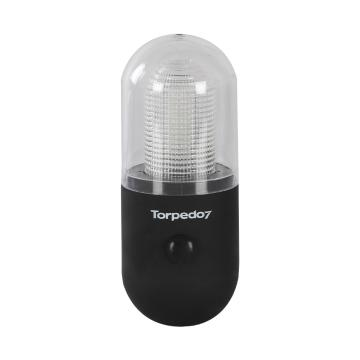 Torpedo7 Atom LED Camping Light - 20 Lumens - Black