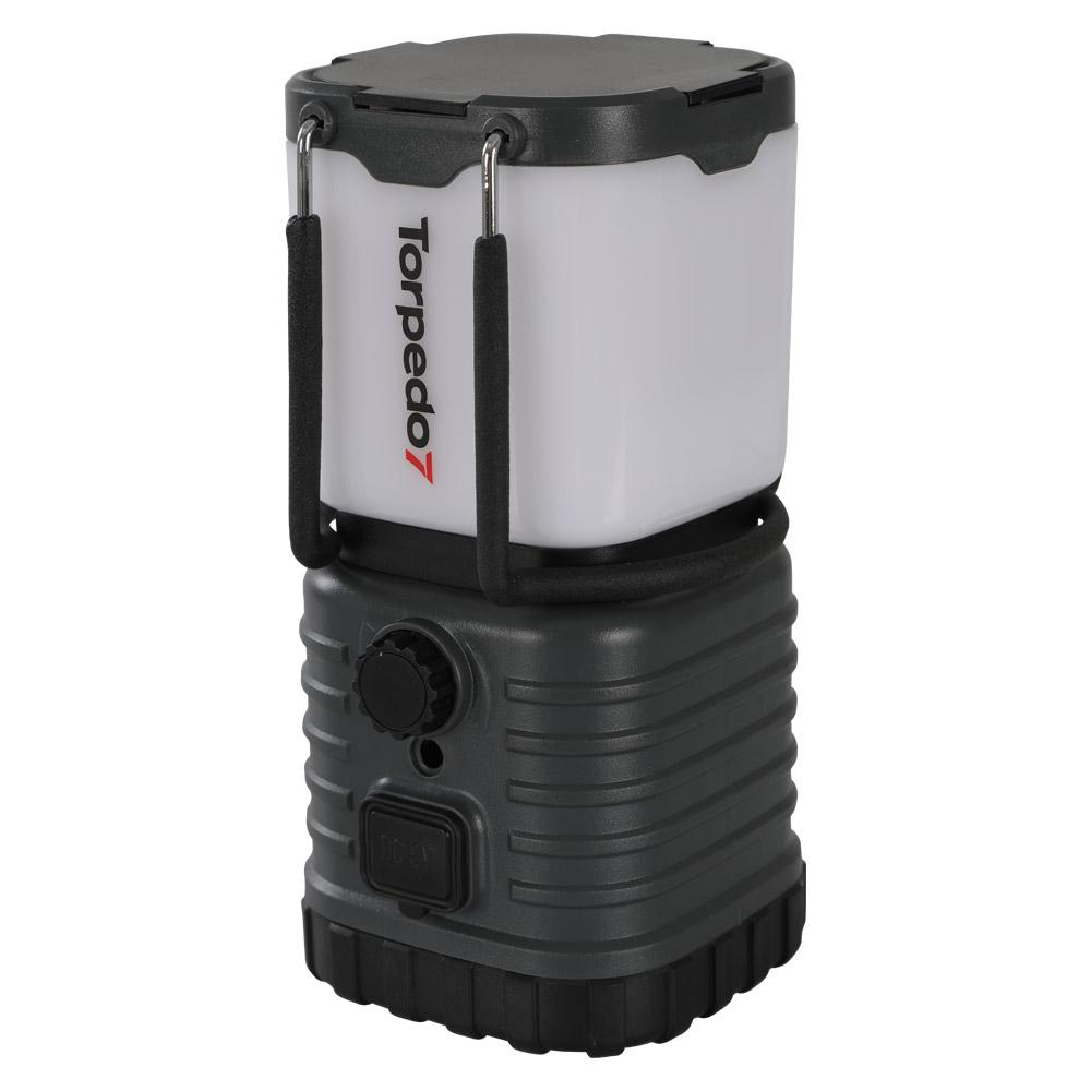 Rechargeable USB LED Lantern - 200 Lumens