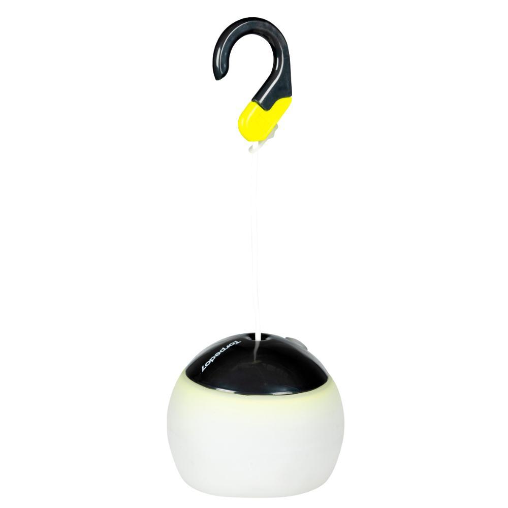 USB Rechargable LED Tent Light