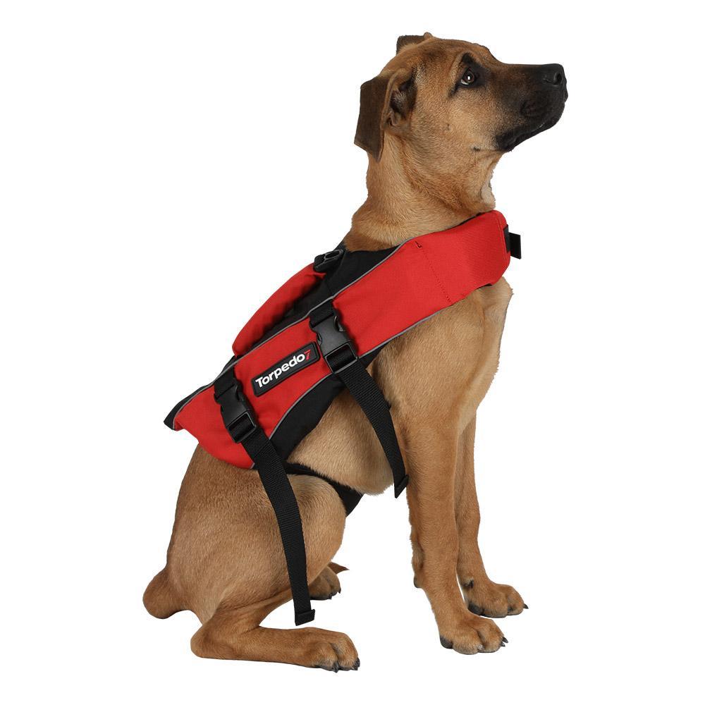 Radar Dog Life Jacket