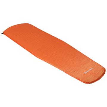 Torpedo7 Matrix 3 Full Length Self Inflating Sleeping Mat - Bright Orange