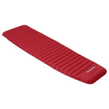 Torpedo7 Treklite 6 Rapid Inflate Sleeping Mat - Bright Red