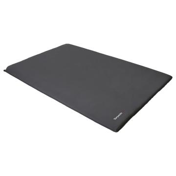 Torpedo7 Ultra 10 Self Inflating Double Sleeping Mat - Dark Grey