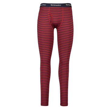 Torpedo7 Men's Summit Long John V3 - Ruby