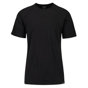Torpedo7 Men's Summit Short Sleeve Tee - Black