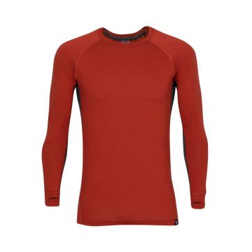 Torpedo7 Men's Summit Long Sleeve Tee V2