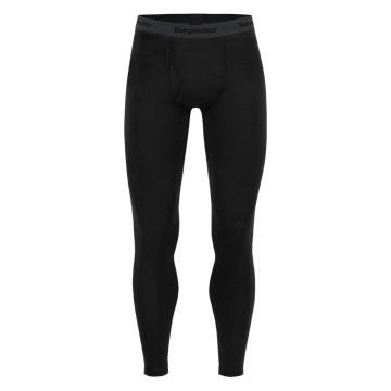 Torpedo7 Men's Merino Summit Long John - V3 - Black