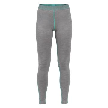 Torpedo7 Youth Merino Summit Long John - V3 - Grey Marle