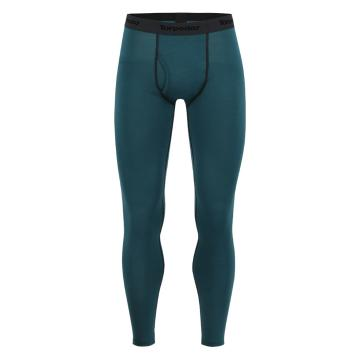 Torpedo7 Men's Merino Summit Long John V3 - Dark Teal