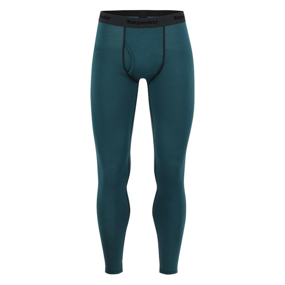 Men's Merino Summit Long John - V3