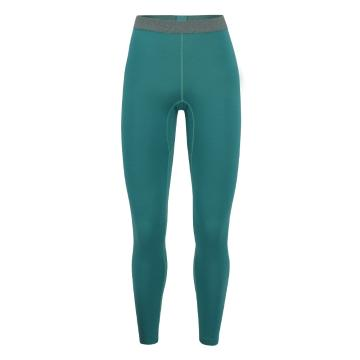 Torpedo7 Women's Merino Summit Long John - V3 - Teal