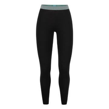 Torpedo7 Women's Merino Summit Long John - V3 - Black