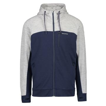 Torpedo7 Men's Hatton Hooded Jacket V2 - Navy