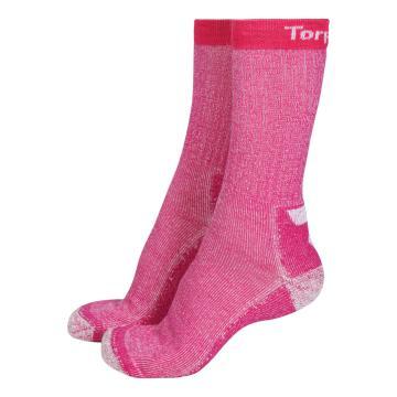 Torpedo7 Aspire Hiking Socks - Magenta