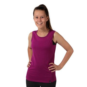 Torpedo7 Youth Merino Bolt Singlet - 8/16 Years