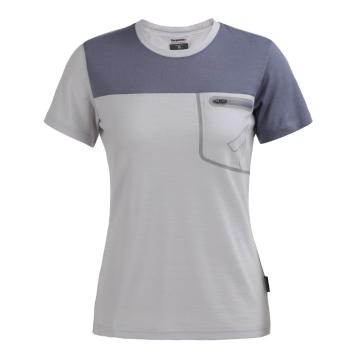 Torpedo7 Women's Newland Short Sleeve Merino T-Shirt