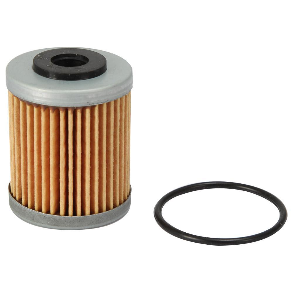 Oil Filter - Single
