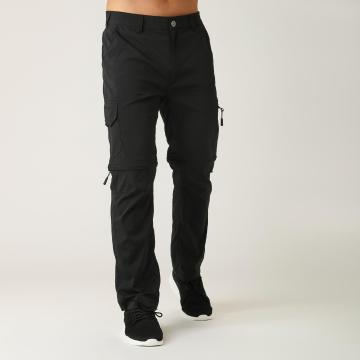 Torpedo7 Men's Atlas Zip Off Pants - Black