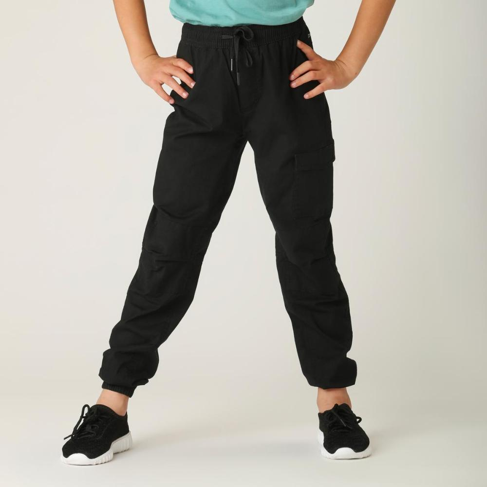 Youth Sidetrack Cuffed Pant