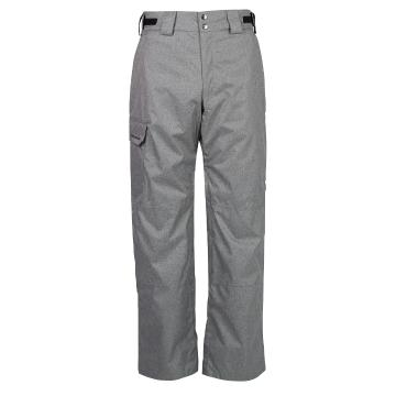 Torpedo7 Men's Half Pipe Snow Pants - Grey