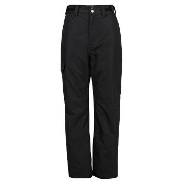 Torpedo7 Youth Kicker Snow Pants - Black