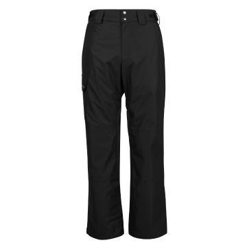 Torpedo7 Men's Half Pipe Snow Pants - Black