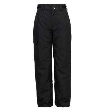 Torpedo7 Kids Kicker Snow Pants - Black