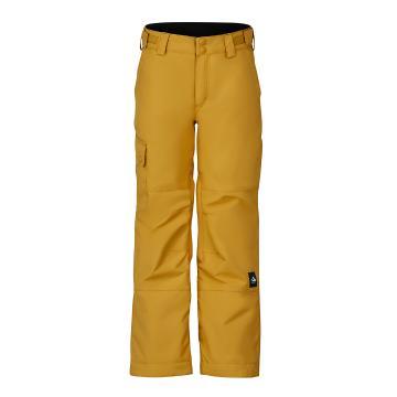 Torpedo7 Kids Unisex Bomber Unisex Pants - Mustard