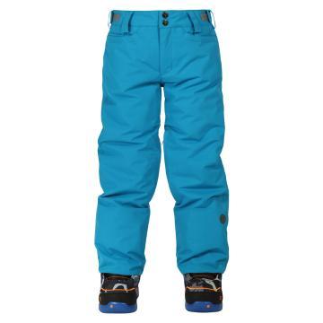 Torpedo7 Boy's Boom V2 Snow Pants - Blue