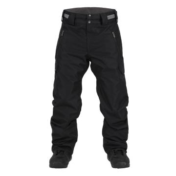 Torpedo7 Men's Shift Snow Pants - Black