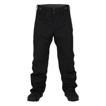 Torpedo7 Men's Flow Snow Pants - Black