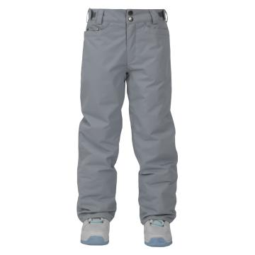 Torpedo7 Kid's Shuffle Snow Pants - 2-10 Years (Unisex) - Grey