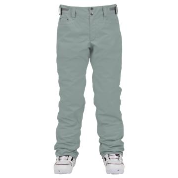 Torpedo7 Women's Trick Snow Pants - Grey