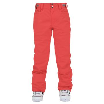 Torpedo7 Women's Trick Snow Pants - Watermelon