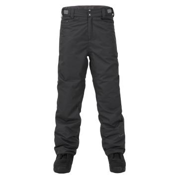 Torpedo7 Boy's Roam Snow Pants - 10-16 Years - Asphalt