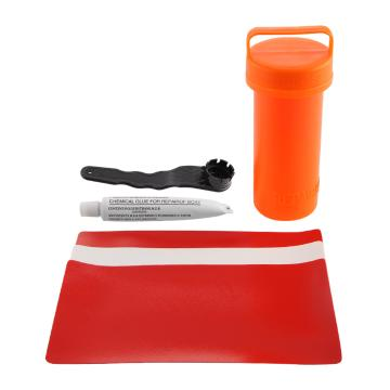 Torpedo7 Inflatable SUP Repair Kit - Assorted Colours