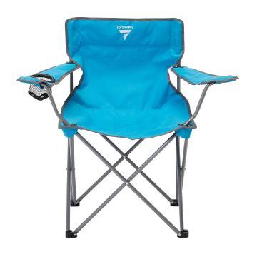 Torpedo7 HD Compact Chair - Teal/Grey